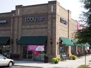 Blakeney Tcby Is Open Grand Opening Event This Saturday
