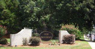 olde providence neighborhood