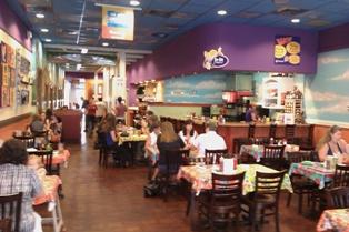 Park Road Cafe Charlotte Nc
