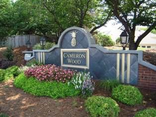 cameron wood
